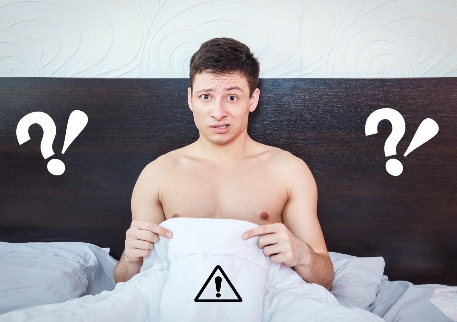 Warum Hat Man Eine Morgenlatte