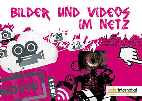 Folder: Bilder und Videos im Netz